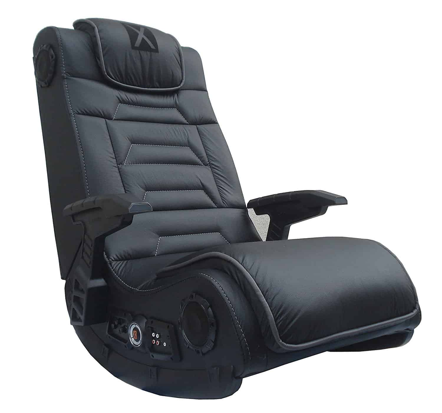 X-Rocker-51259-Pro-H3-4.1-Gaming-Chair