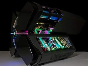 DEEPCOOL-QUADSTELLAR-SMART-GAMING-PC-CASE