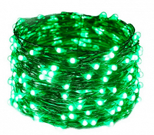 green-led-strip-lights